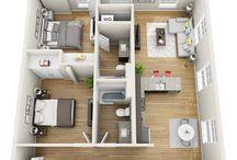 Studio Loft Appartments
