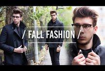 Frank & Oak I Fall Collection