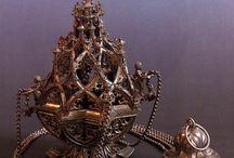 Obiecte medievale