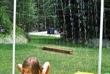Fontanna na ogród