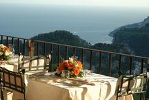 Sabbatical - Amalfi & Sardinia