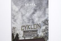 SOFFA 10/ Eternal Youth / Issue 10 is all about youth: take a sip of our secret elixir concocted out of topics that will take you back to those carefree days of childhood and help you let your hair down!