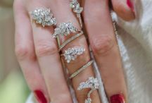 Oriental jewelry