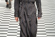 Outerwear: Robe