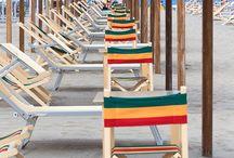 Conchiglia Beach / Galleria dedicata allo Stabilimento Conchiglia Beach, un luogo ideale per godere di relax e ritemprarsi sulla riva del mare...