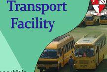 Transport #Facility