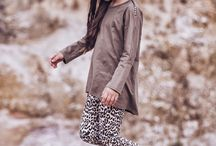 Kids style / by Amy Johnson