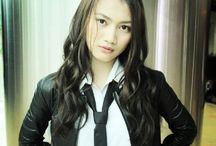Melody Nurramdani Laksani