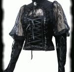 OhMy Steampunk Goth! / Goth and Steampunk clothing