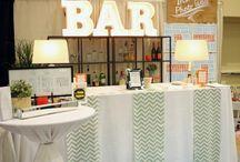Wedding - Bar
