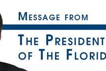 2015-16 Florida Bar President -- Ray Abadin / Images and articles about 2015-16 Florida Bar President Ray Abadin