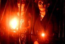 Día de Muertos // Day of the Dead / Celebración de Día de Muertos en #Mazatlán // Day of the Dead Celebration in #Mazatlan