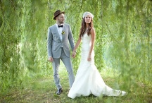 farm wedding / by SHERRY GIBSON