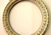 Καθρέφτες / Ξυλόγλυπτοι καθρέφτες φιλοτεχνημένοι από τον Γιώργο Παττέ | www.pattes.gr