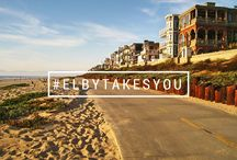 Elby Moves / Inspiration and destinations that makes Elby move.