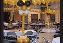 JoyExpress balloons Decor / Оформление шарами, необычные подарки