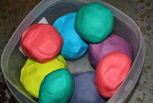 Kids Activity Ideas / Fun activities and crafts for kids of all ages.