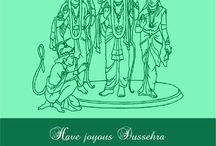 Happy Dussehra!