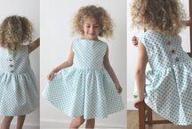 Style: couture enfants / sewing for children