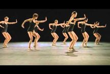 Dance | Danza / by Rubén Egea Amador