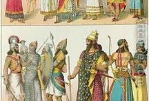 Aszírok és Perzsák