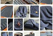 dywan z bawełny