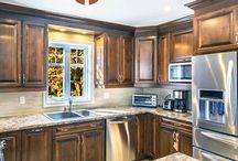 Kitchen And Bath Plus Projects / A glimpse into some of the projects Kitchen And Bath Plus have done for some of their clients.