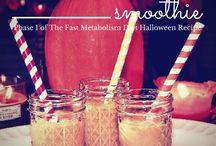 Trick or Treat / Halloween