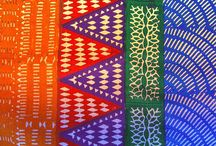 Senegalese handicraft