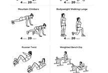 Træning / Træning