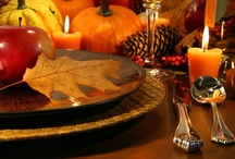 Fall Holiday Decor / by Ana S.