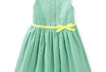 Kid Clothing, Spring Style