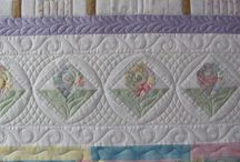 Quilting / by Dawn H
