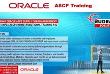 Oracle Apps ASCP online Training / Rudra IT Solutions Professional IT corporate, Oracle Apps  ASCP  Online Training and Consulting Company..  Oracle Apps ASCP online Training in Hyderabad,USA, UK, Australia, New Zealand, UAE, Saudi Arabia, India, Pakistan, Singapore, Kuwait