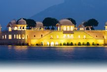 My Destination Rajasthan