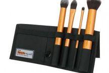 Pincéis de Maquiagem/Makeup Brushes