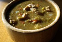 Everything green chili