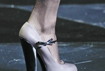 FW2011 Shoes / by OfGods&Geeks