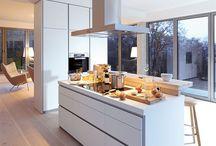 Bulthaup / Kitchen design