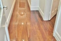 Elegant Timber Floors
