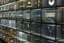 Visable storage museum