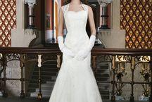 Bridal Dresses / by J-Lynn Zienta