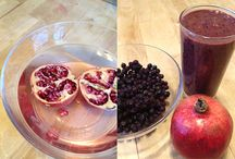 Smoothies & Juicing / by Katie Martin