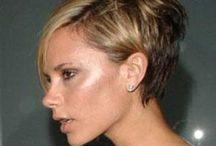 Fav hairstyles / by Julie Steigerwalt