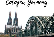 Wanderlust Germany