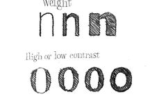 Typography for Screen and Motion