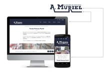 DISEÑO WEB 8iMedia / Os enseñamos algunos de nuestros últimos trabajos en diseño web.