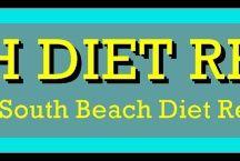 South Beach Recipes or Ideas