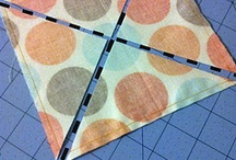 Quilts / Quilts I like.