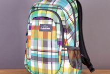 Women's accessories - Backpacks